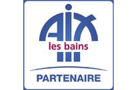 logo mairie aix-les-bains